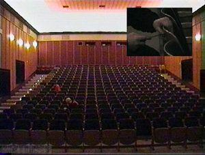 Skala Kino Center